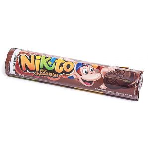 BISC NIKITO CHOCOLATE CX30PCT