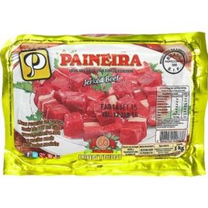 JERKED BEEF PAINEIRA DT 30X500GR